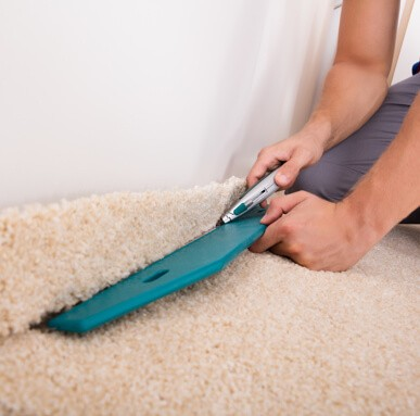 Carpet Installation | Macco's Floor Covering Center