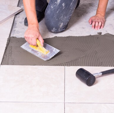 tile installation | Macco's Floor Covering Center