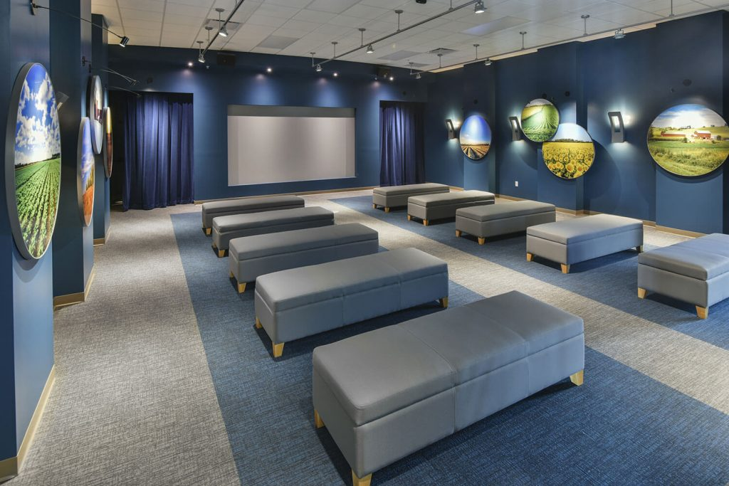Commercial Flooring Ideas | Macco's Floor Covering Center
