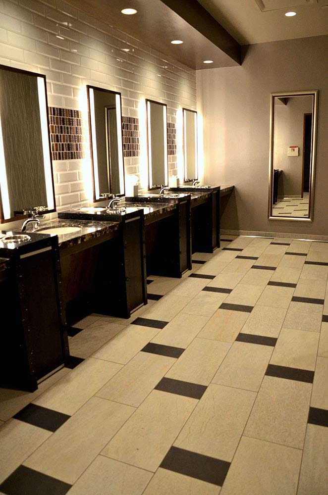 Commercial Flooring Gallery | Macco's Floor Covering Center