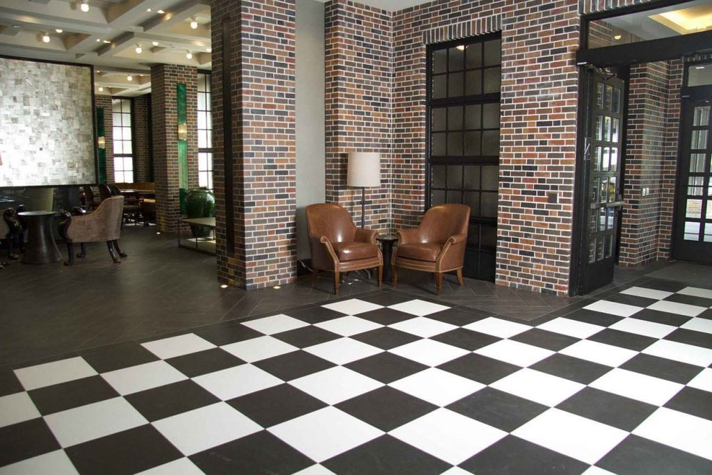 Commercial Flooring Store | Macco's Floor Covering Center
