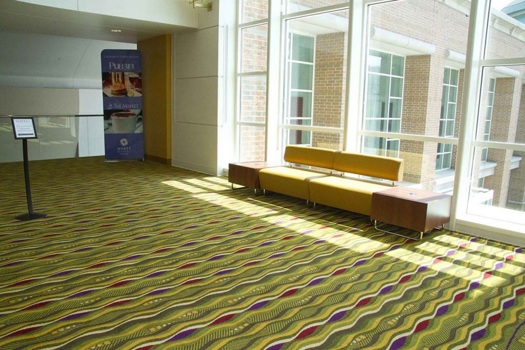 Commercial Flooring Product Designs Samples | Macco's Floor Covering Center