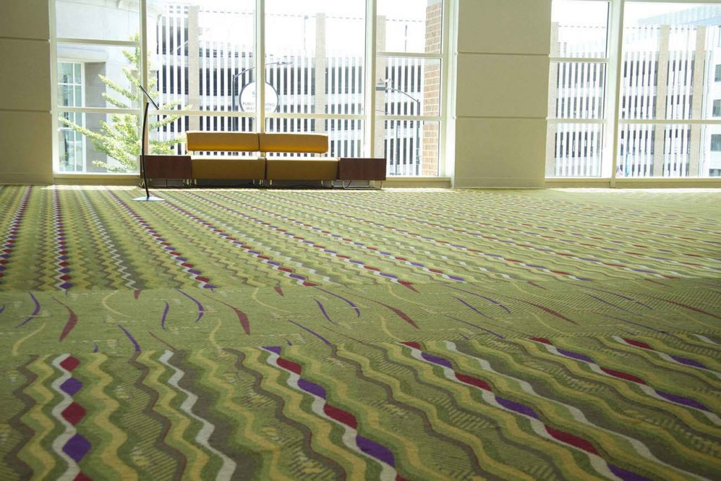 Commercial Flooring Designs Samples | Macco's Floor Covering Center