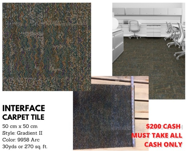 Commercial Flooring Virtual Warehouse Sale | Macco's Floor Covering Center