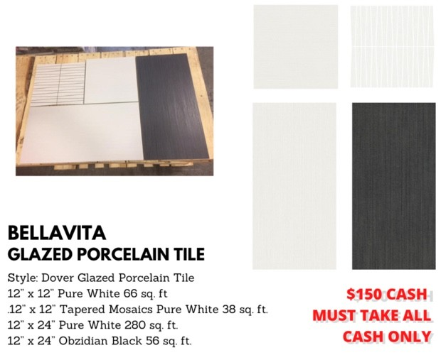 Bellavita Tile | Macco's Floor Covering Center