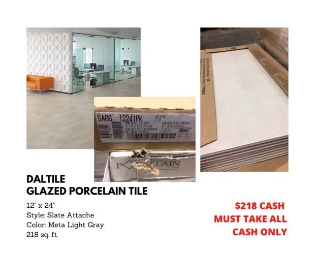 Daltile Glazed Porcelain Tile | Macco's Floor Covering Center
